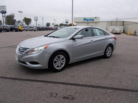 2011 Hyundai Sonata for sale in Knoxville, IA