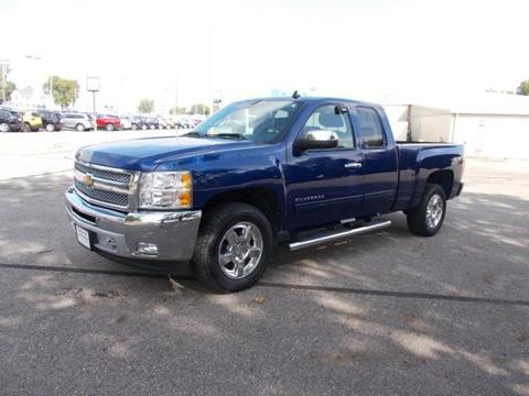2013 Chevrolet Silverado 1500 for sale in Knoxville, IA
