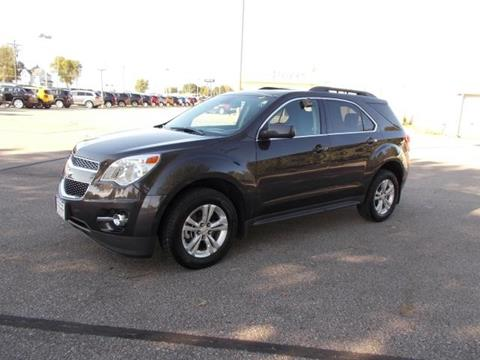 2013 Chevrolet Equinox for sale in Knoxville, IA