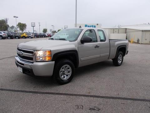 2009 Chevrolet Silverado 1500 for sale in Knoxville, IA