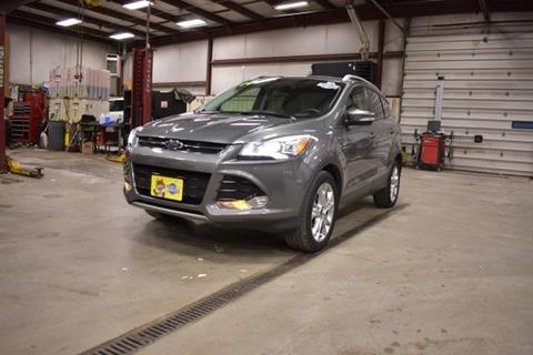 2014 Ford Escape for sale in Spirit Lake, IA