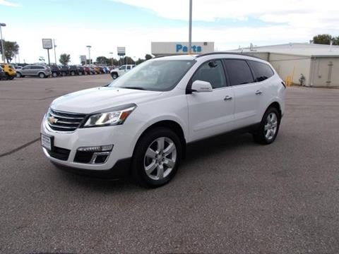 2016 Chevrolet Traverse for sale in Knoxville, IA