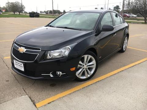 2014 Chevrolet Cruze for sale in Le Mars, IA