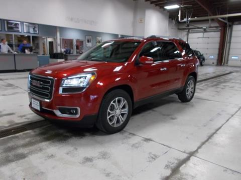 2014 GMC Acadia for sale in Knoxville, IA