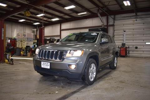 2013 Jeep Grand Cherokee for sale in Spirit Lake, IA