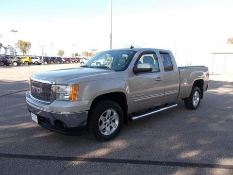 2008 GMC Sierra 1500 for sale in Knoxville, IA