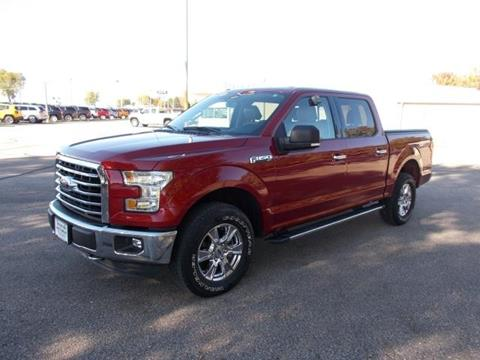 2015 Ford F-150 for sale in Knoxville, IA