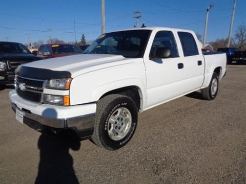 2007 Chevrolet Silverado 1500 Classic For Sale In Iowa