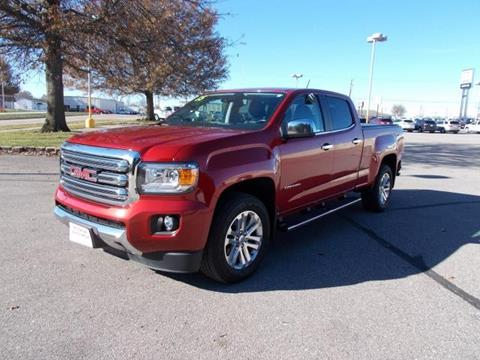 Used gmc canyon for sale in iowa for Richardson motors dubuque iowa