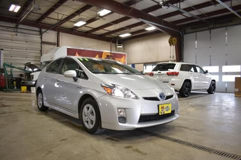 Toyota Prius For Sale In Spirit Lake Ia