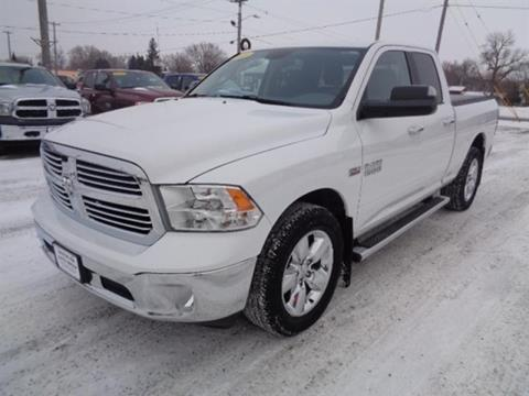 2013 Ram Ram Pickup 1500 For Sale In Iowa