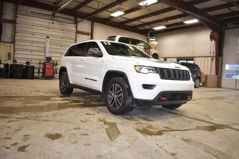 2017 Jeep Grand Cherokee For Sale In Spirit Lake Ia