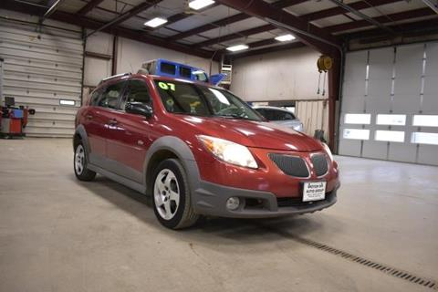 2007 Pontiac Vibe for sale in Spirit Lake, IA