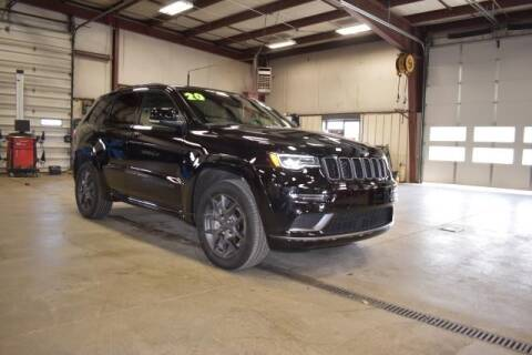 2020 Jeep Grand Cherokee Limited X for sale at Motor Inn Auto Group - Motor Inn of Spirit Lake in Spirit Lake IA
