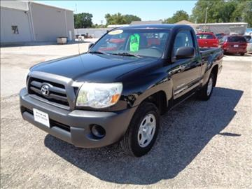Toyota Tacoma For Sale Iowa
