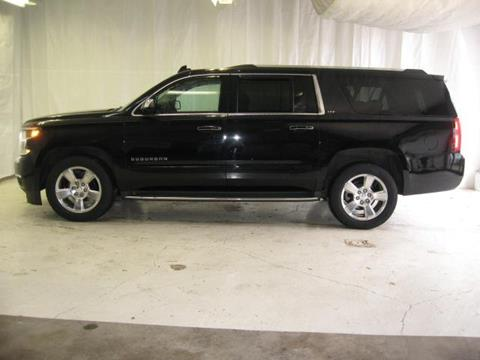 2015 Chevrolet Suburban for sale in Estherville, IA