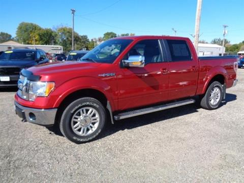 2011 Ford F-150 for sale in Algona, IA
