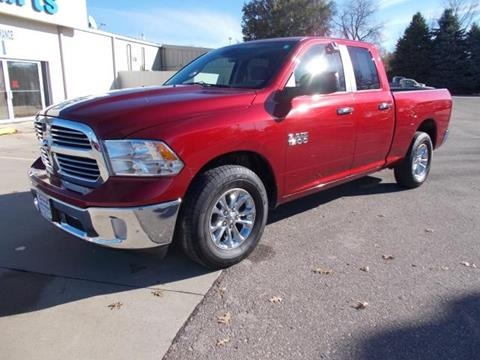 2014 RAM Ram Pickup 1500 for sale in Knoxville, IA