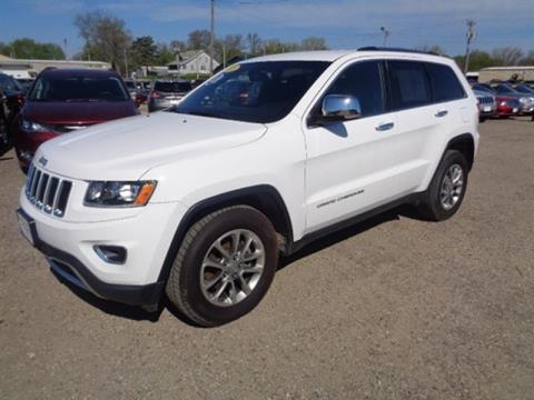 Jeep Grand Cherokee For Sale In Algona Ia