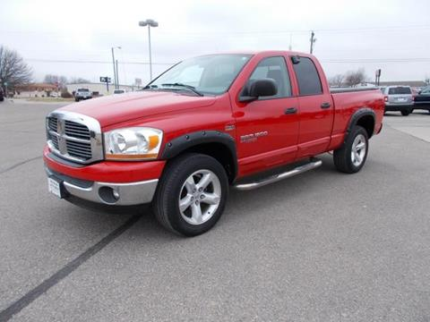 2006 Dodge Ram Pickup 1500 for sale in Knoxville, IA