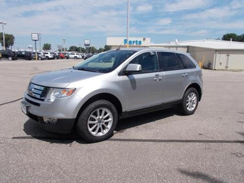 2010 Ford Edge for sale in Knoxville, IA