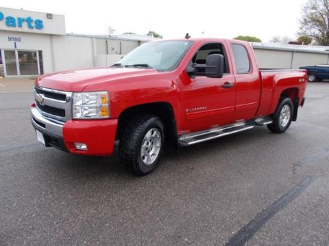 2010 Chevrolet Silverado 1500 for sale in Knoxville, IA