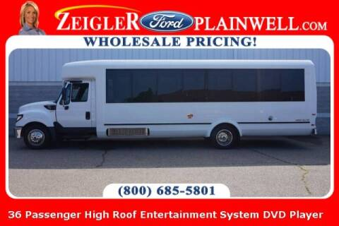 Harold Zeigler Plainwell >> Bus For Sale In Plainwell Mi Harold Zeigler Ford
