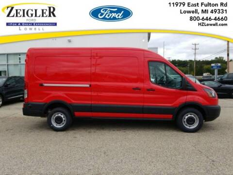 Harold Zeigler Plainwell >> Cargo Van For Sale In Plainwell Mi Harold Zeigler Ford