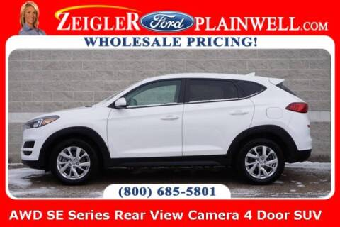 Harold Zeigler Plainwell >> Hyundai For Sale In Plainwell Mi Harold Zeigler Ford