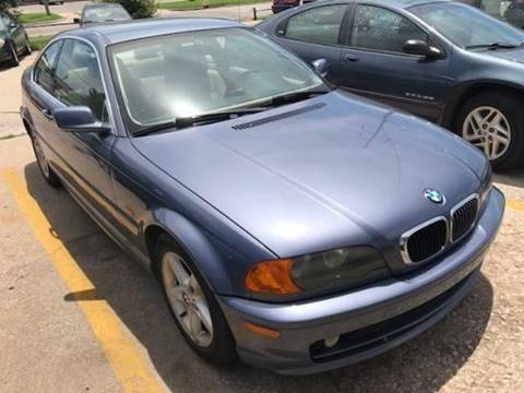 2002 BMW 3 Series for sale in Augusta, KS