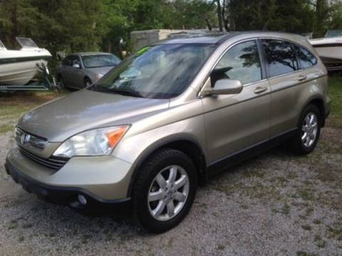 2008 Honda CR-V for sale in Augusta, KS