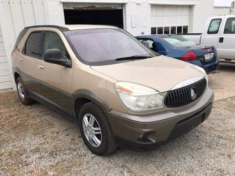 2004 Buick Rendezvous for sale in Augusta, KS
