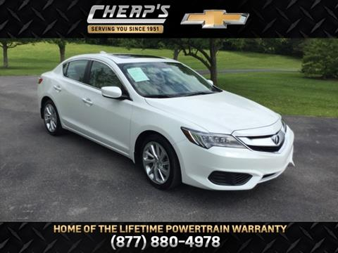 2016 Acura ILX for sale in Flemingsburg, KY