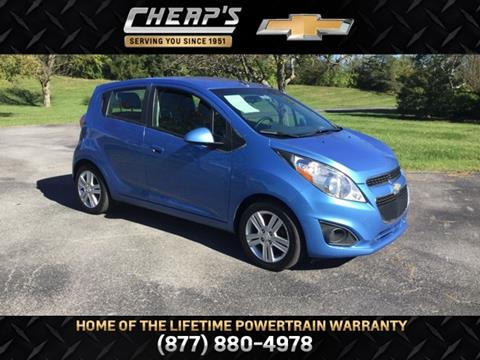 2013 Chevrolet Spark for sale in Flemingsburg, KY
