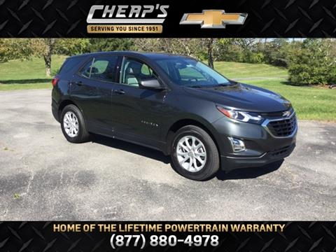 2018 Chevrolet Equinox for sale in Flemingsburg, KY