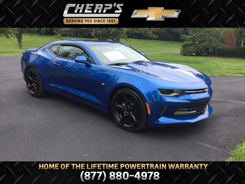 chevrolet camaro for sale in kentucky. Black Bedroom Furniture Sets. Home Design Ideas