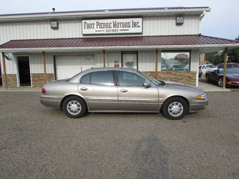 2004 Buick LeSabre for sale in Fort Pierre, SD