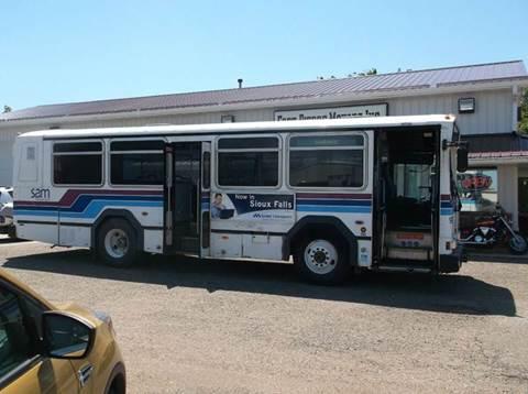 1997 GILLIG HEAVY DUTY TRANSIT BUS