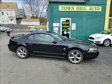 2004 Ford Mustang for sale in New London, CT