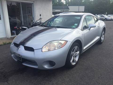 2008 Mitsubishi Eclipse For Sale - Carsforsale.com®