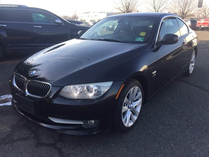 2013 Bmw 3 Series Awd 328i Xdrive 2dr Coupe Sulev In Hazlet Nj