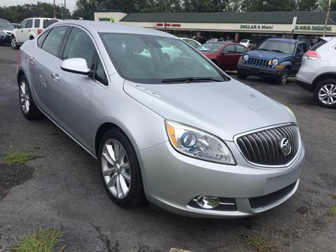 2014 Buick Verano for sale in Hazlet, NJ