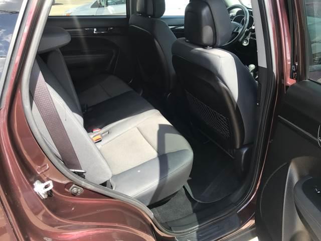 2013 Kia Sorento LX 4dr SUV (V6) - Victoria TX