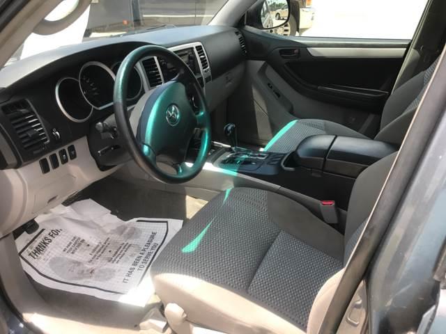 2009 Toyota 4Runner 4x2 SR5 4dr SUV (4.0L V6) - Victoria TX