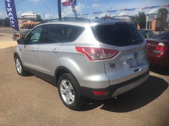 2014 Ford Escape SE 4dr SUV - Victoria TX