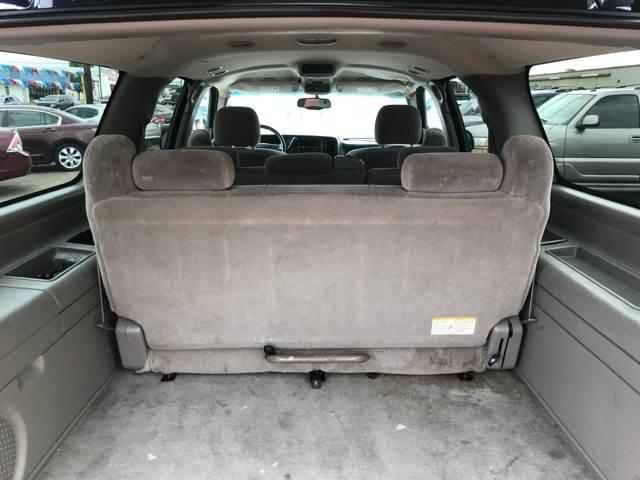 2004 Chevrolet Suburban 1500 LT 4dr SUV - Victoria TX