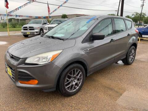 2014 Ford Escape for sale at Rock Motors LLC in Victoria TX