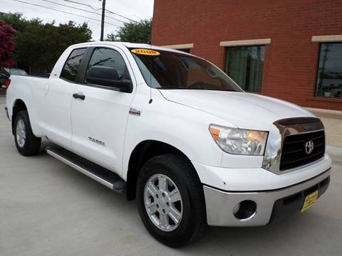 2008 Toyota Tundra for sale in Mckinney, TX