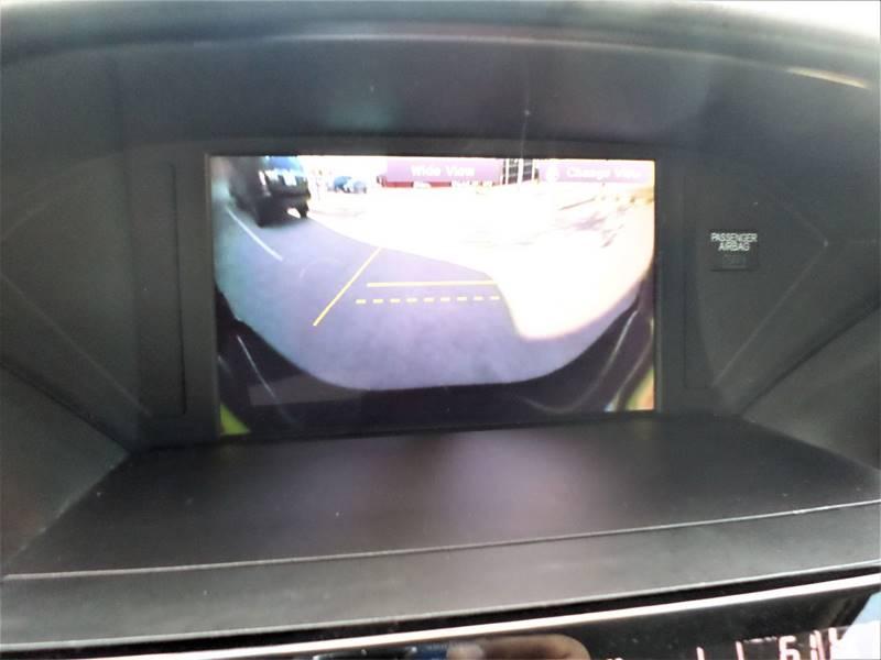 2012 Honda Pilot Touring 4dr SUV - Mckinney TX