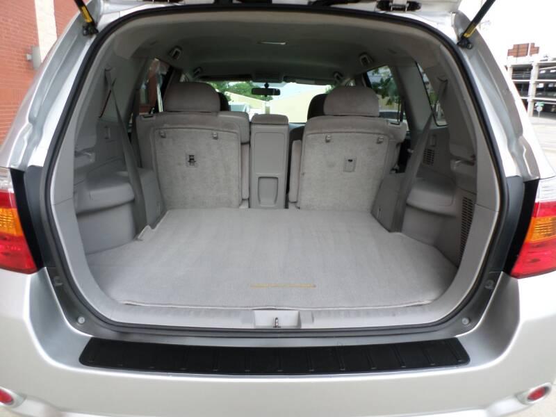 2008 Toyota Highlander AWD 4dr SUV - Mckinney TX